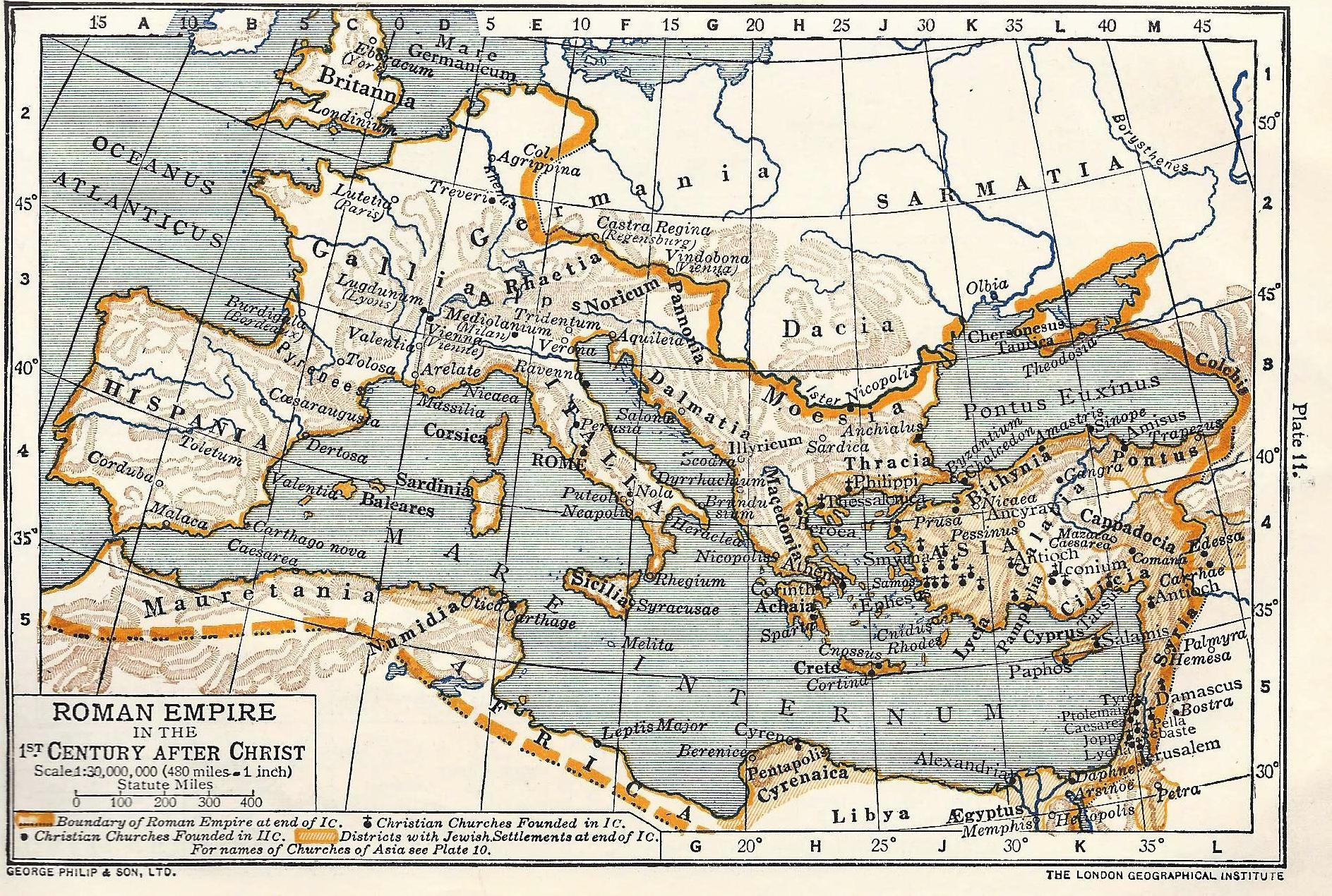 Maps of ancient rome greece ancient roman world map 2 ancient greek world gumiabroncs Images